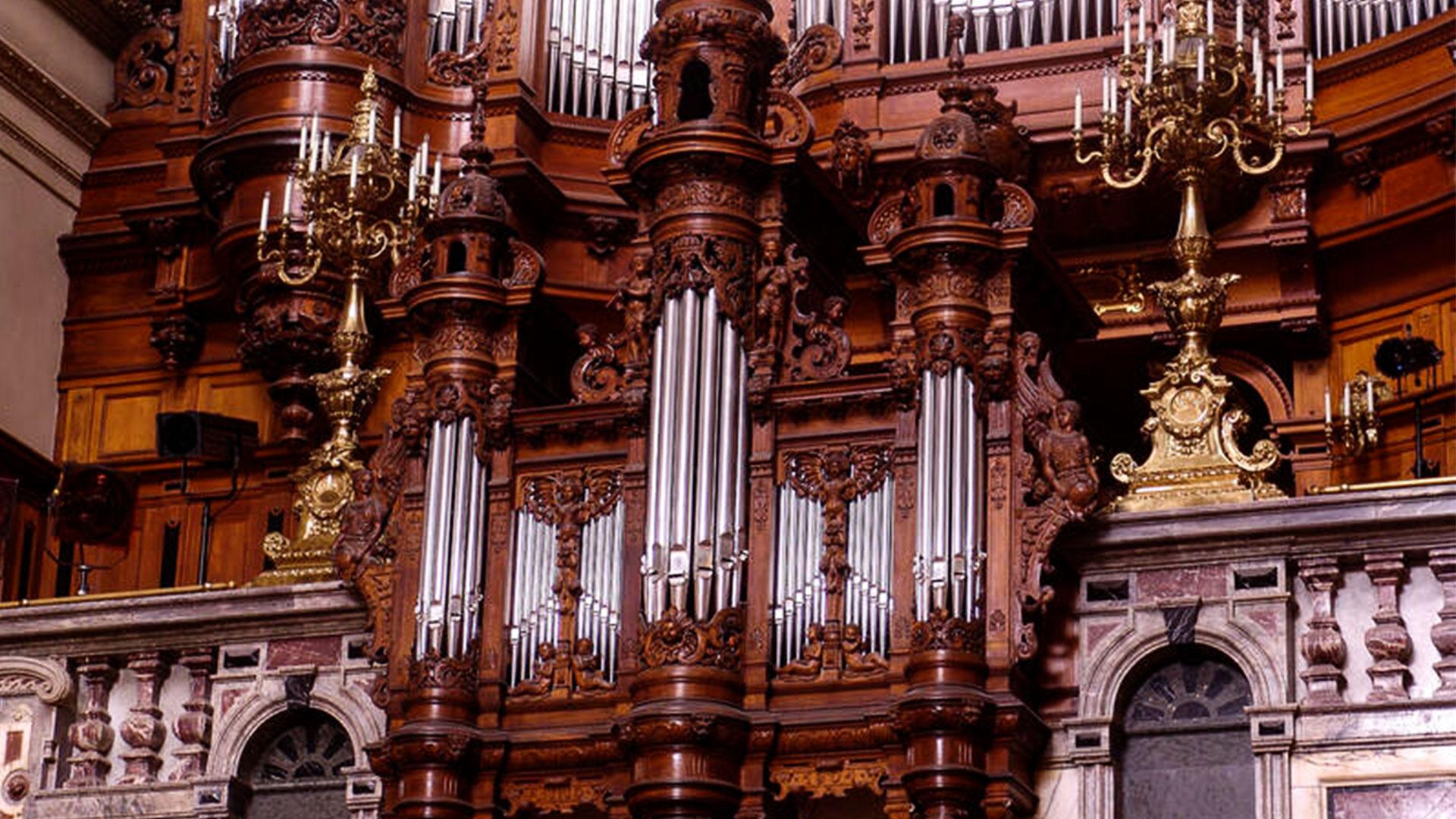 organ-instrument