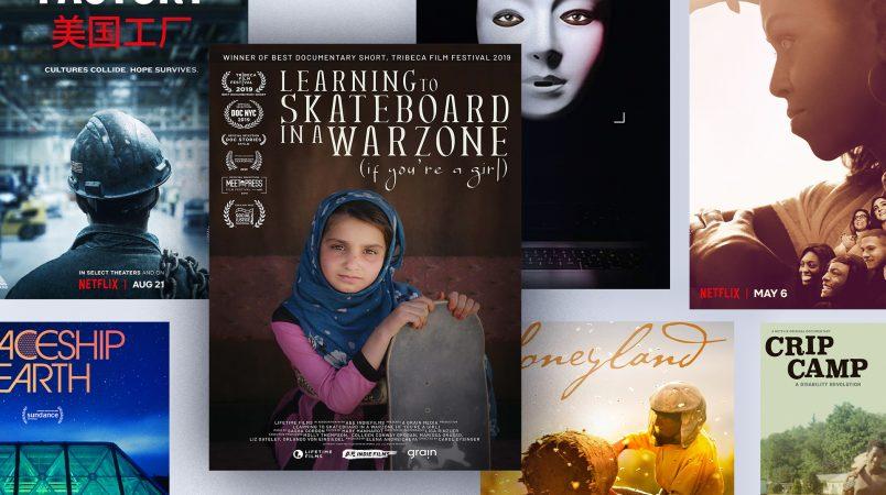 2020 Best Documentary Feature Films | Oscars & Bafta Nominations