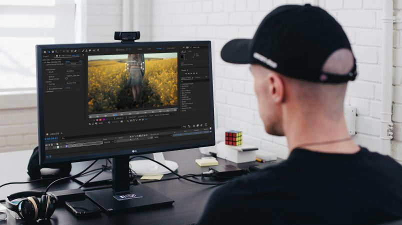 How To Stabilize Shaky Video Footage In After Effects