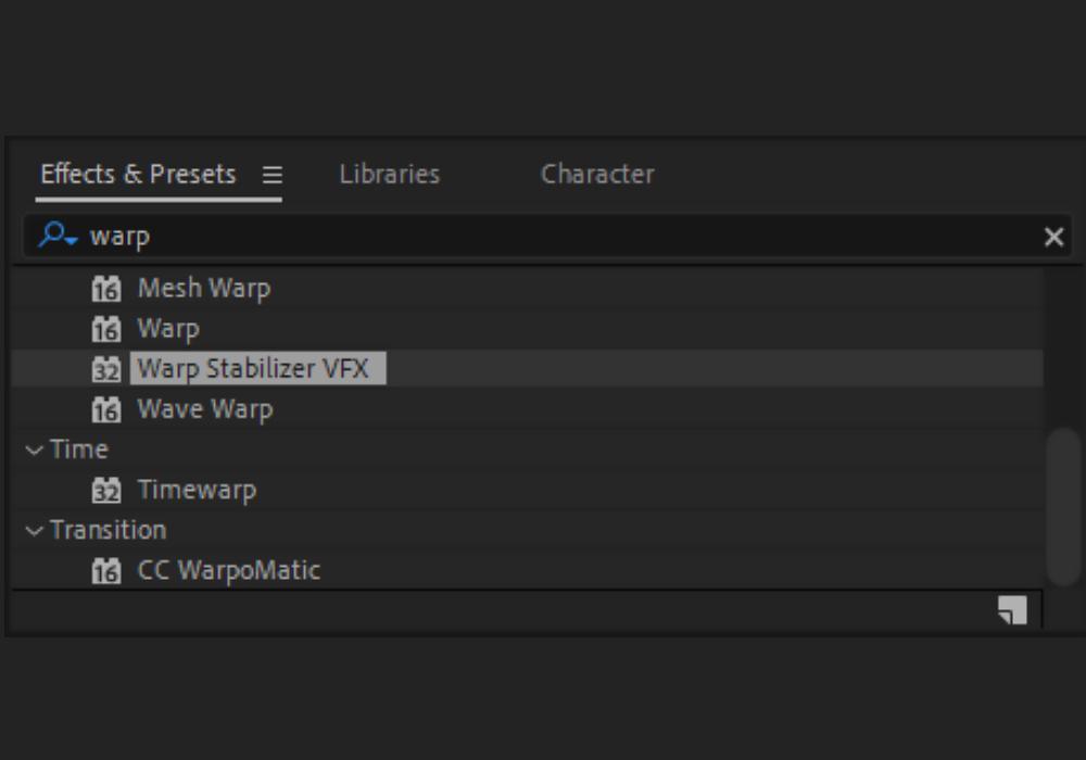 Warp-Stabilizer-VFX