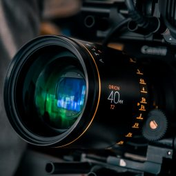 Technologies to Shape Next Decade's Film & Media Production