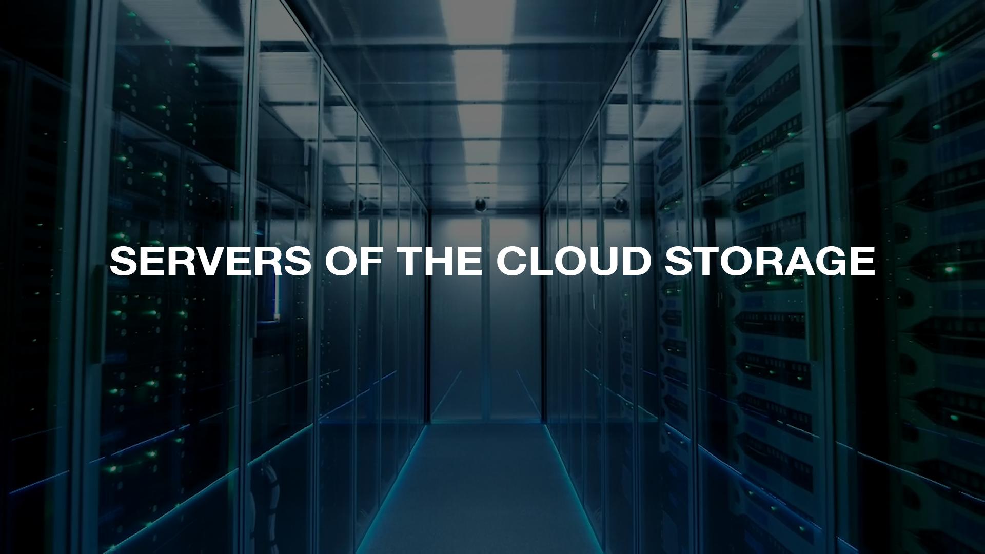 online-cloud-storage