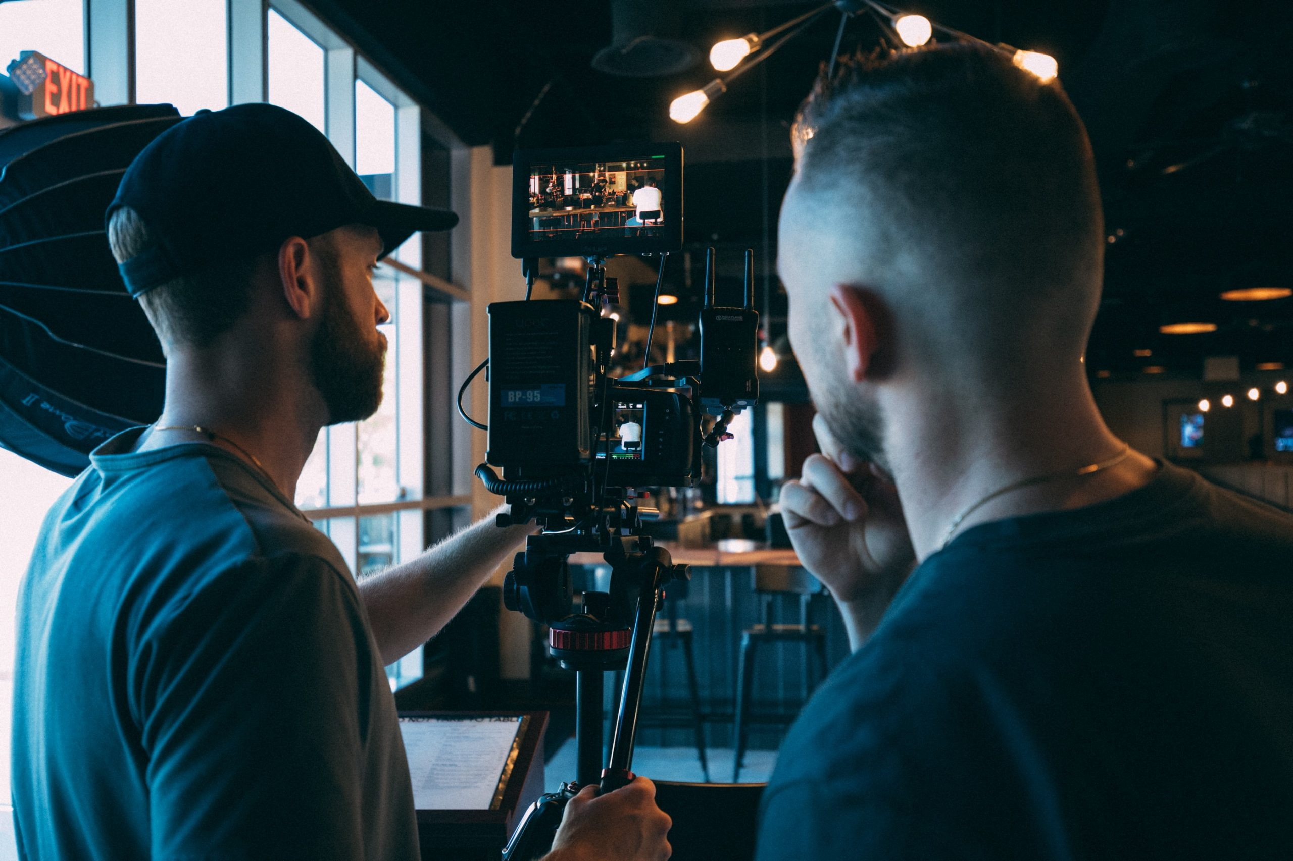 post-production-supervisor-on-set