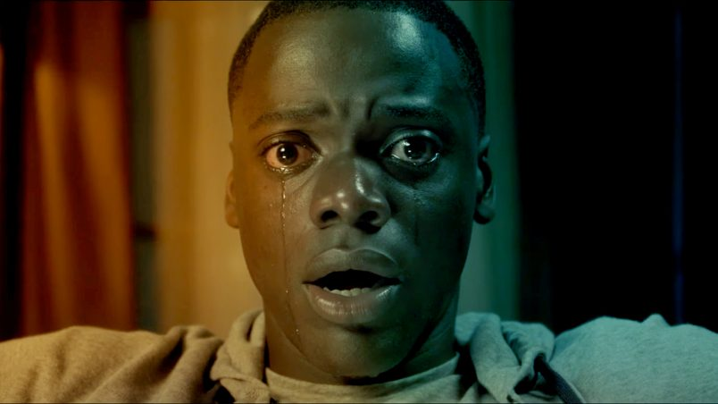 How Jordan Peele Redefines Horror Genre | Get Out Film Analysis