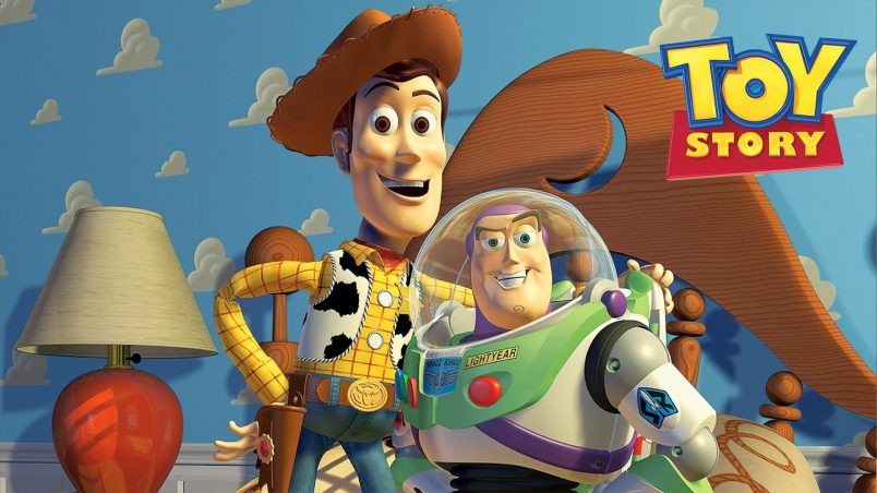 How Toy Story Changed Animation History | Pixar's First CGI Animated Movie