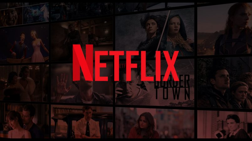 How To Pitch Your Film Or Tv Show To Netflix?