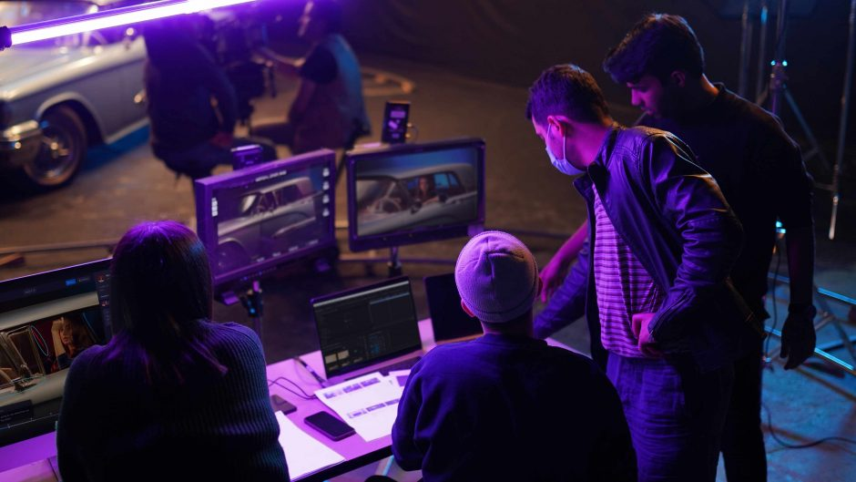 How to Minimize The Gap Between Production & Post-production